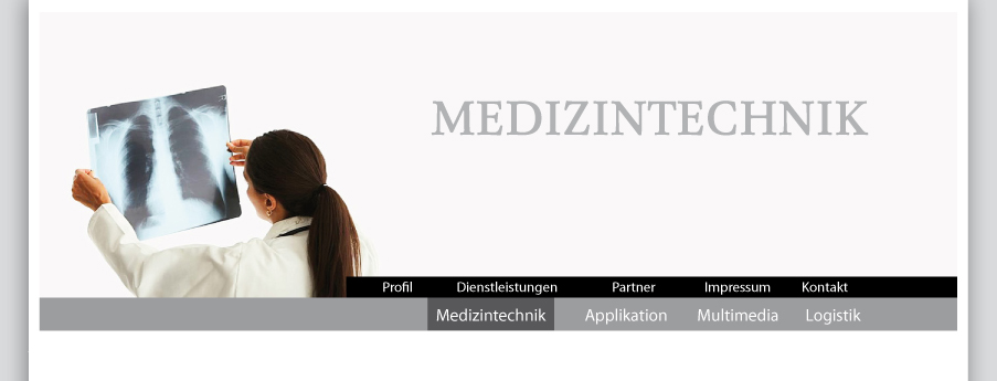 MC&S Medical Care & Support GmbH >> Medizintechnik